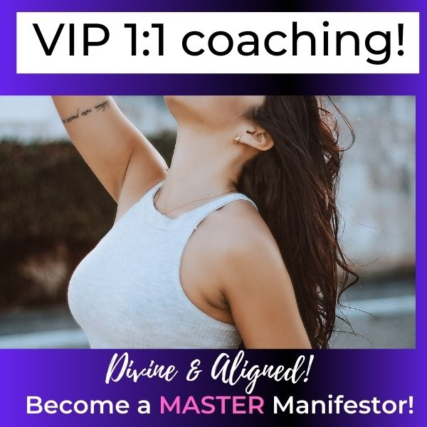 how to manifest what you want